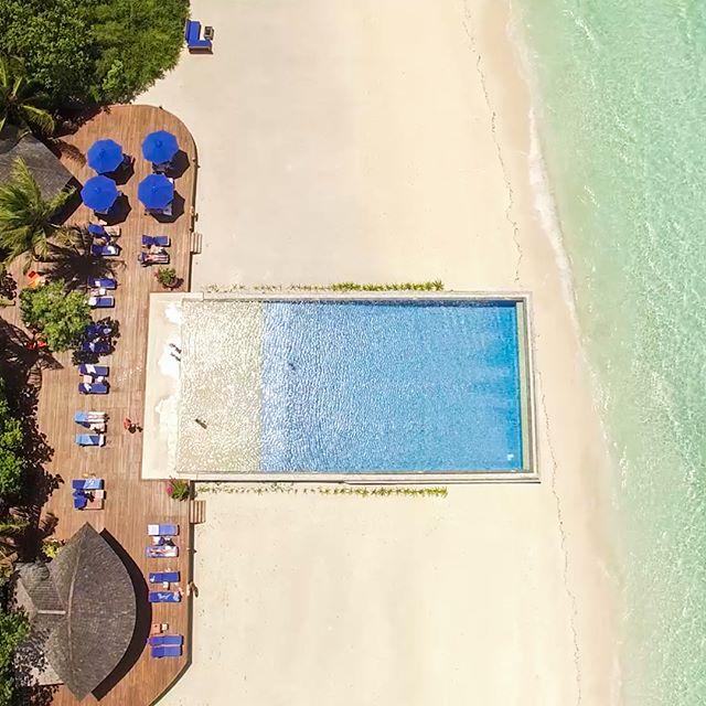 Настроение — Мальдивы!
